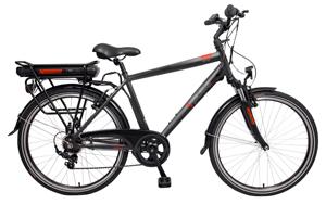 E-bikes - Bike Types